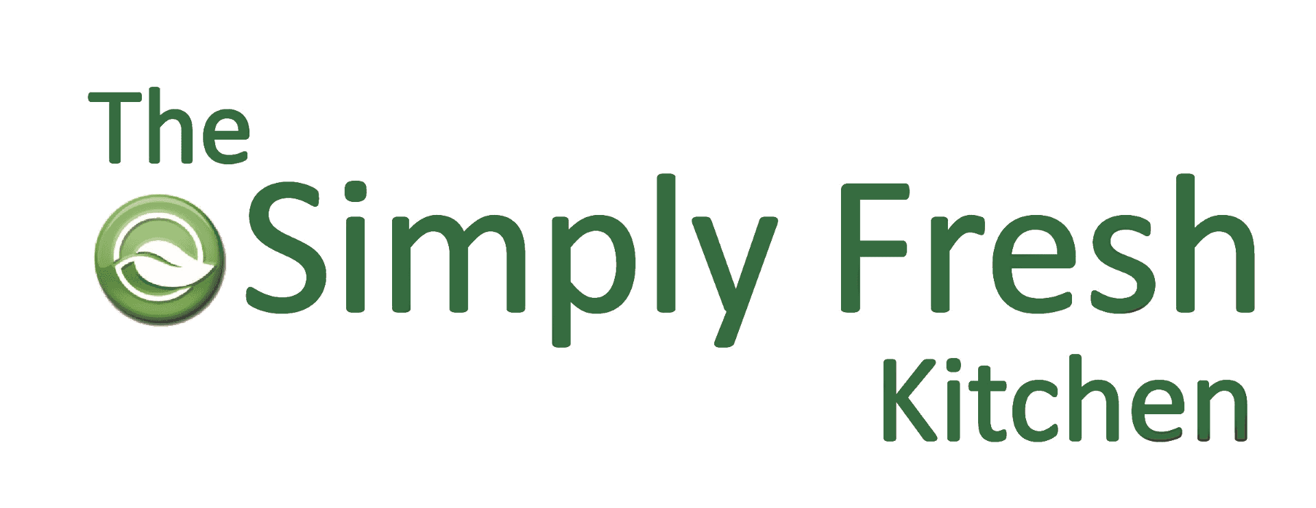 The Simply Fresh Kitchen Perfectly Balanced Meals For